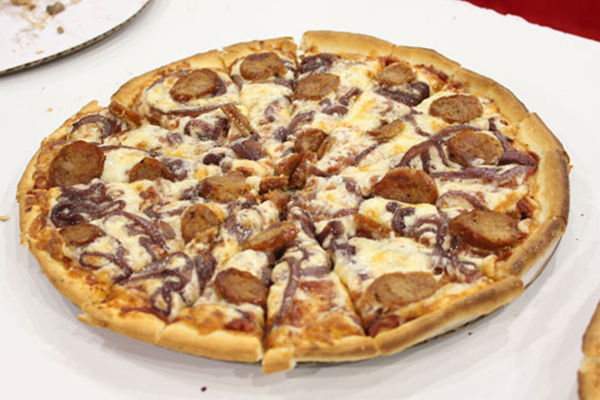 Best Pizza 8