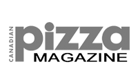 Canadian Pizza Magazine Logo