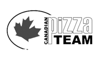 Candian Pizza Team Logo