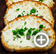 Garlic Bread with Cheese Thumbnail Image