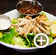 Chicken Caesar Salad Thumbnail Image